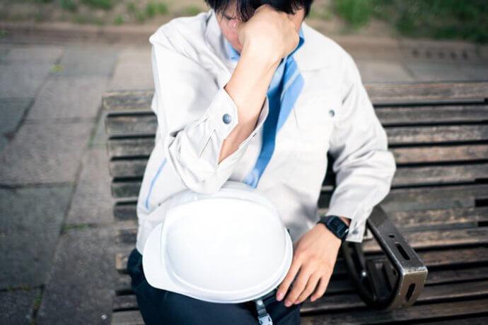 完全遮光日傘は、体に優しい環境を整え、体臭を抑制する